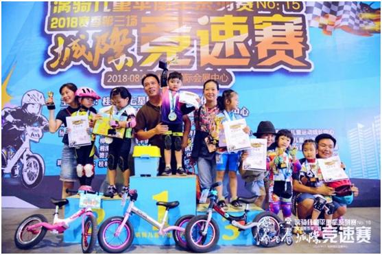 """桂林2019儿童平衡车""""三月三'民俗风情地图'欢乐赛""""即将开赛 滚动 第3张"""