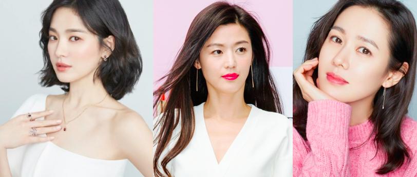 想拥有韩剧女主般完美无瑕肌肤?