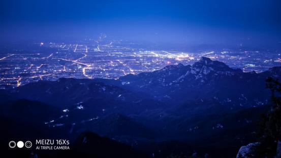 魅族摄彩之旅,118度超广角中的世界