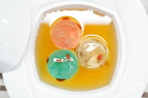 谷道街糖水,打造健康糖水品牌!