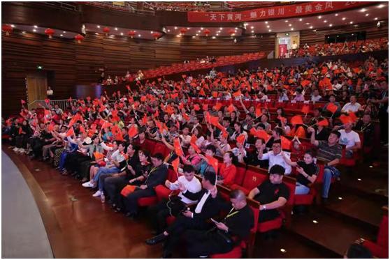 2019首届中国银川黄河合唱节圆满举办