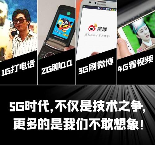 5G时代引领物联网新进程_千锋教育助力实现万物互联