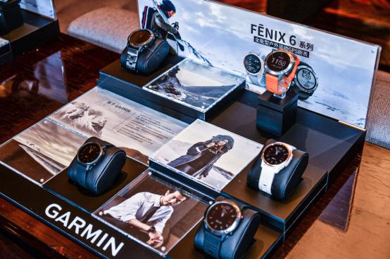 在Garmin媒体沙龙,零距离感受FĒNIX 6 系列黑科技