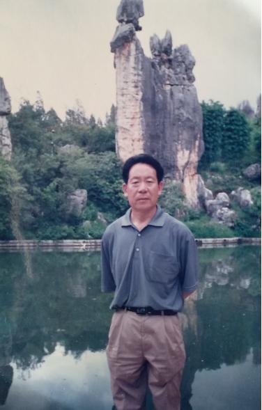孙成效――国际形象 中国传统文化发展工程 之 书画