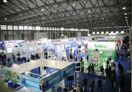 2019亚洲智能加工与工业零部件展览会10月上海盛大开展