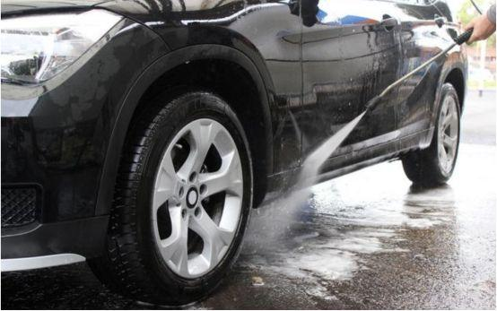 洗车和科学洗车之间还有多远?