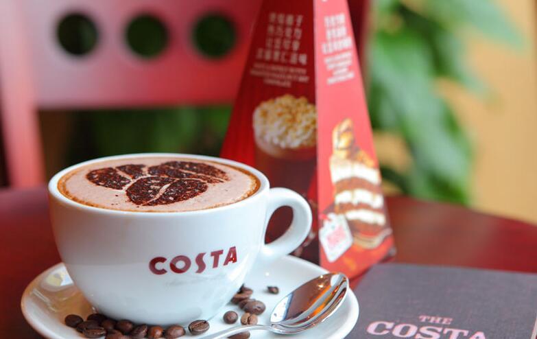 什么牌子的咖啡好喝?耶鹿咖啡上榜,第3很多人喝过