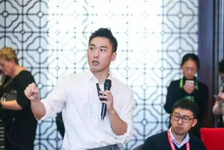 专访AndyZ:在中国,国际教育很少有人比我更懂