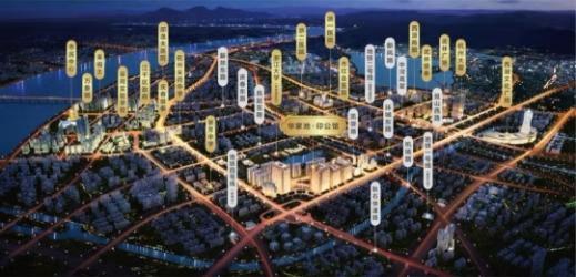 广州蚂蚁搬迁 中盈·华家池升级5G时代 百万级拥城市CBD