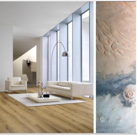 从脚尖玩转艺术星球,Lamett乐迈地板与你相约尖艺术节