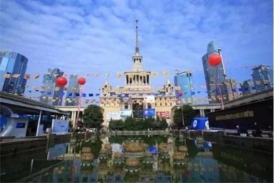 第十七届上海理财博览会即将开幕