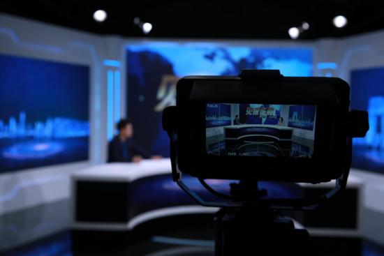 精锐咨询徐悦佳受邀央视栏目访谈:新时代企业家如何打造个人品牌