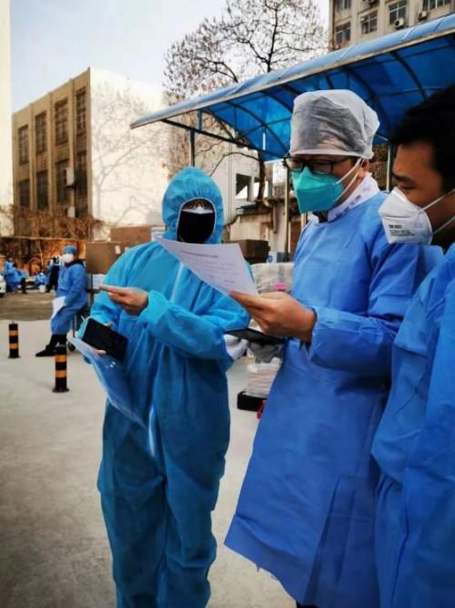 新冠战疫促进前沿医疗科技发展 小氢科技大有可为