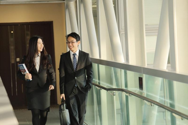 三成新生有望获得香港理大金融学硕士课程奖学金
