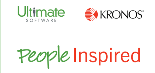 重磅丨新公司估值达220亿美元,Kronos和Ultimate Software达成最终合并协议