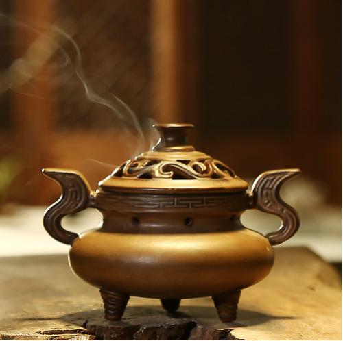 廣西萬畝檀香,檀香為何一直受到佛教界的推崇和愛戴?