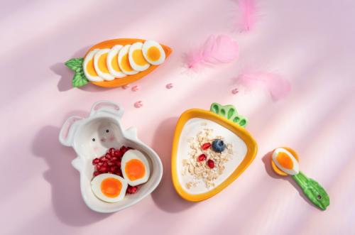 鸡蛋就选黄天鹅,孩子从此爱上吃鸡蛋!