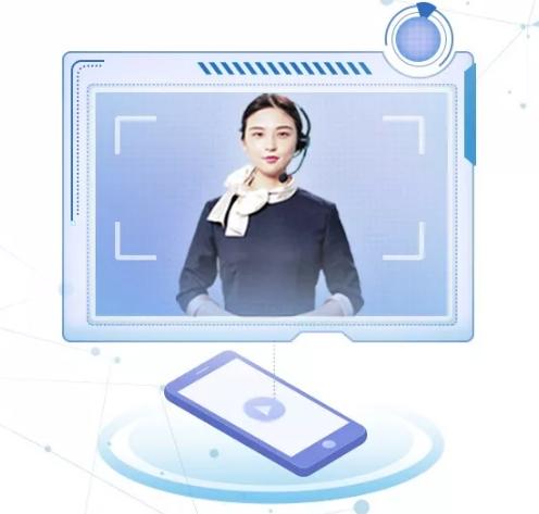 平安人寿AI视频回访业务,办理保单业务更省心!