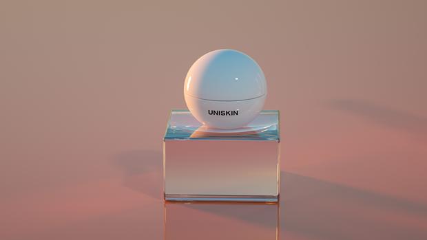 UNISKIN优时颜的明星口碑单品——微笑眼霜、#6.3抗糖精华