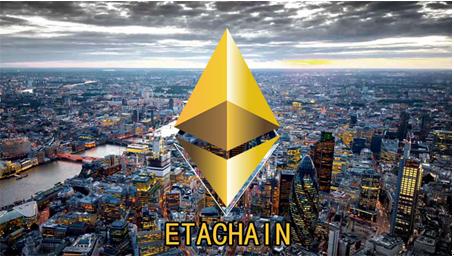 ETAC以太黃金全球性黃金資產通用智能交易平臺