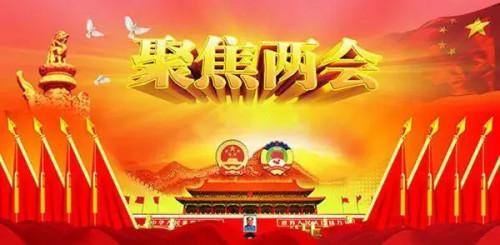 2020年献礼全国两会专题报道——重点推荐著名书法家胡曾禹