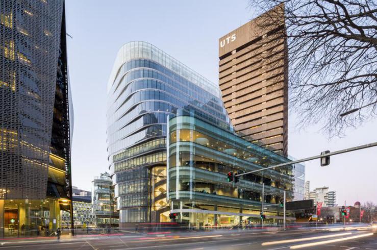 悉尼科技大学世界排名再次攀升 科研优势助力学校荣登世界133位