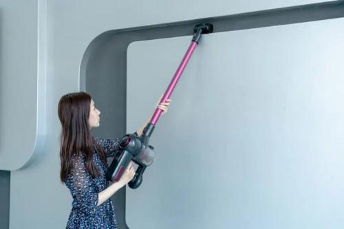 莱克立式多功能无线吸尘器如何兼顾轻便性与清洁力