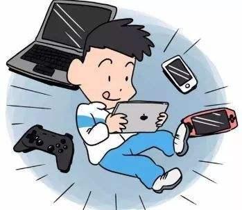 孩子暑假整天抱着手机?广东欢太科技有限公司有妙招