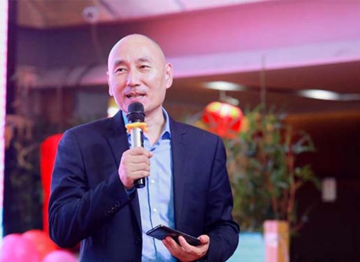 """社区邦孙景涛评为""""2019年度广东省家政就业带头人"""""""