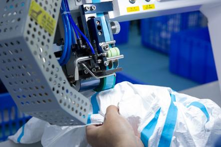 质量优先于利润,全棉时代传承稳健医疗品质基因
