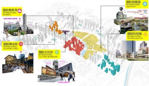 深圳市城市规划设计研究院,深圳城市更新最长久的力量!