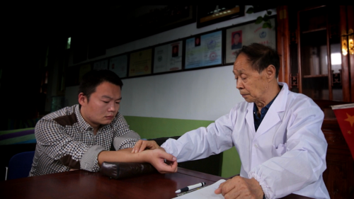 岐元堂首席专家姚登贵谈中医气血疗法两大核心观点