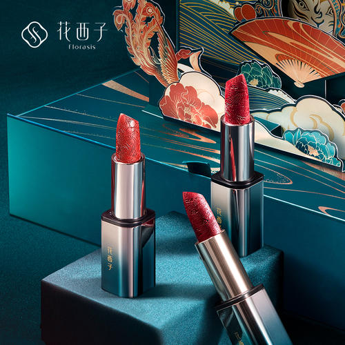 从花西子到兰竹,国潮美妆护肤如何实现弯道超车?