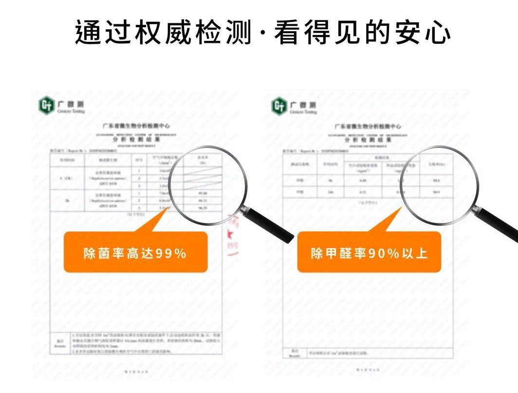 6.欧司朗车载UV除菌器除甲醛率在90%以上,除菌率更是高达99%.jpeg