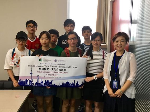 多元学习经历 香港教育大学中国历史教育本科助你掌握丰厚知识