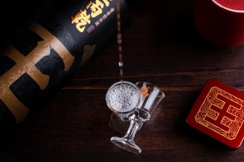 王丙乾酒--真正纯粮酿造的酱酒你肯定没喝过!