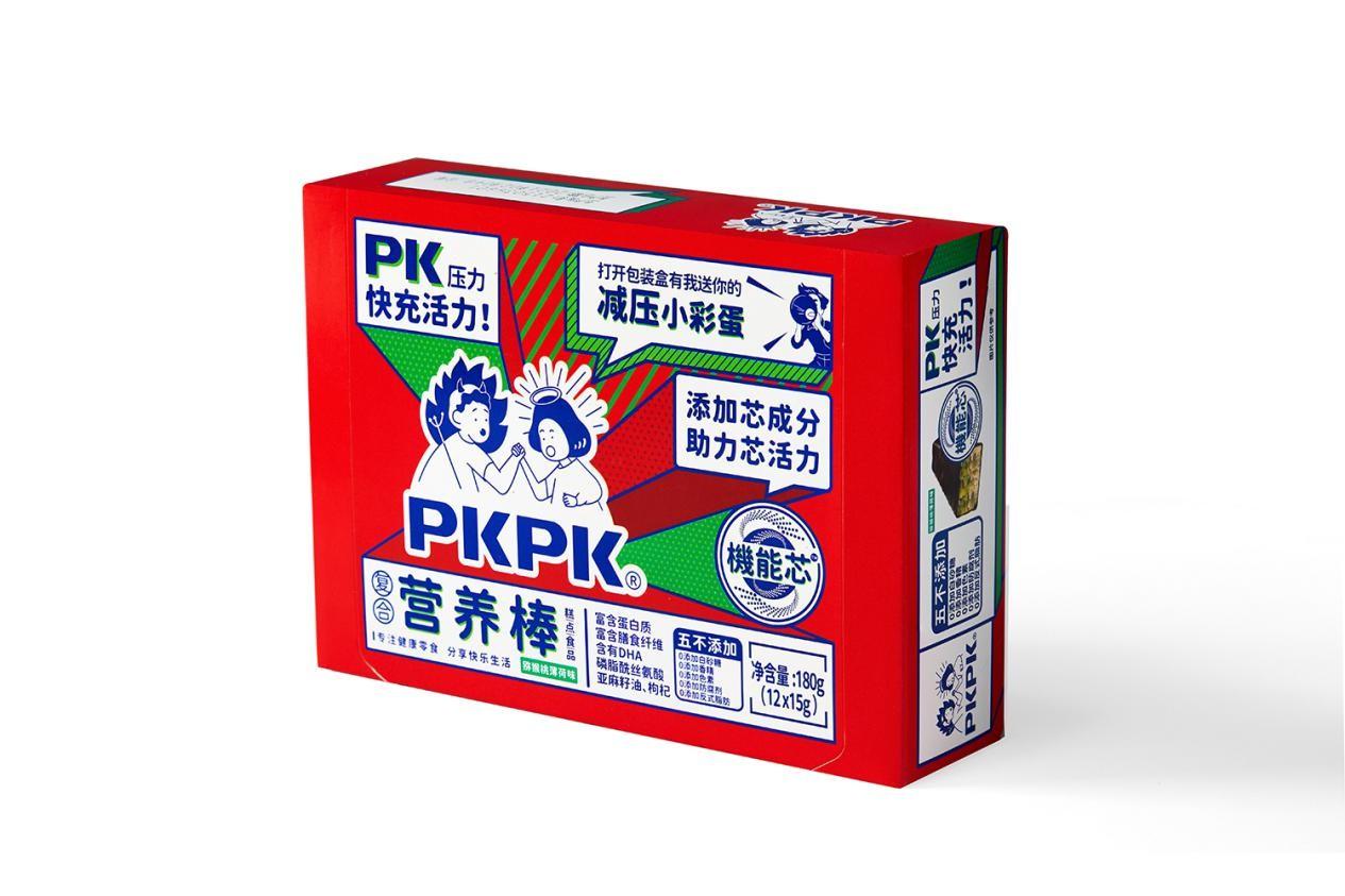 一篇文章带你了解PKPK营养棒的前世今生