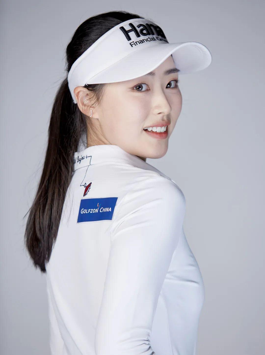 重磅官宣|高尔夫尊中国签约隋响成为品牌大使, 助力品牌全新升级!