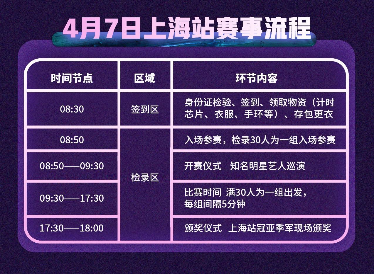 《好私教》定档4月7日于上海新国际展览中心举行!