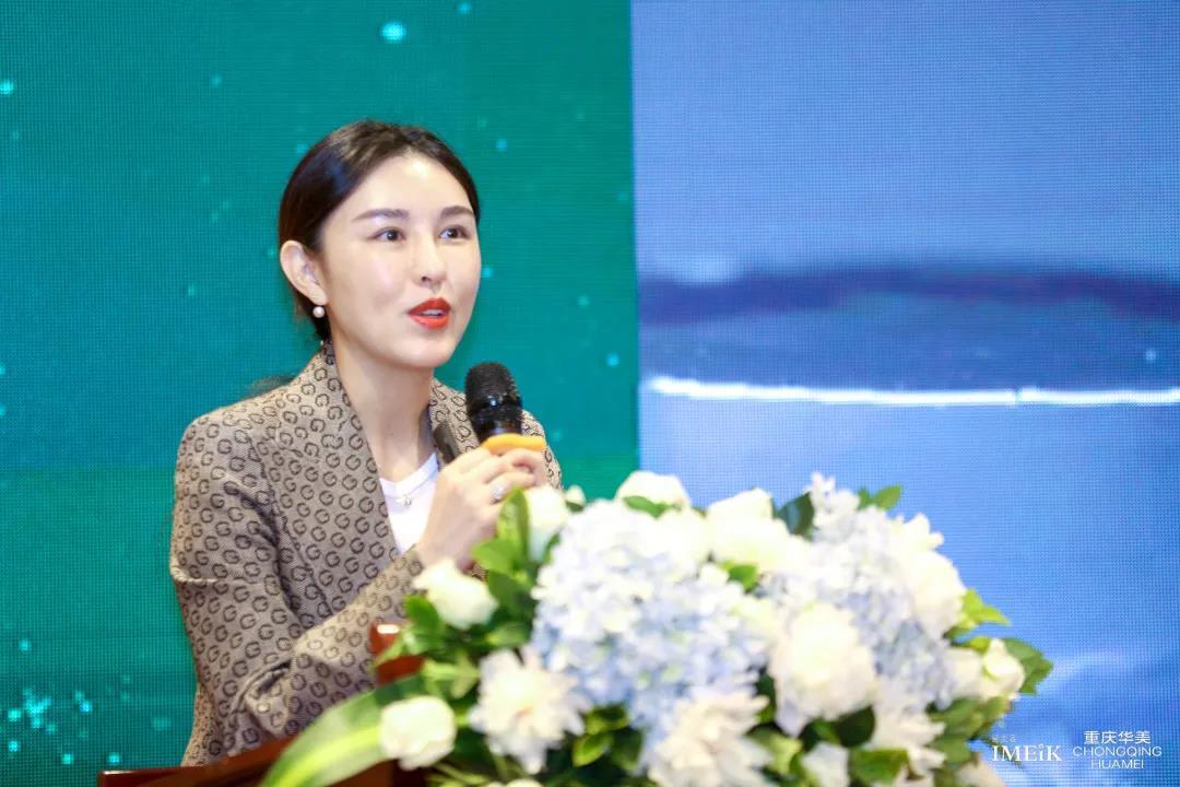 武汉美莱医疗美容医院微整形科主任贺健平先生受邀参加宝尼达大师研讨会