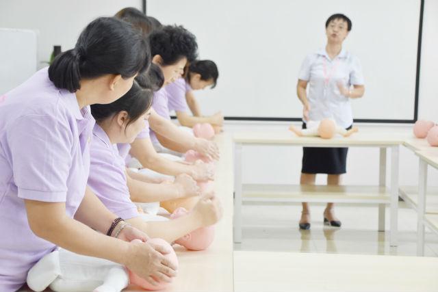 五八到家月嫂培训需要多长时间?培训费是多少