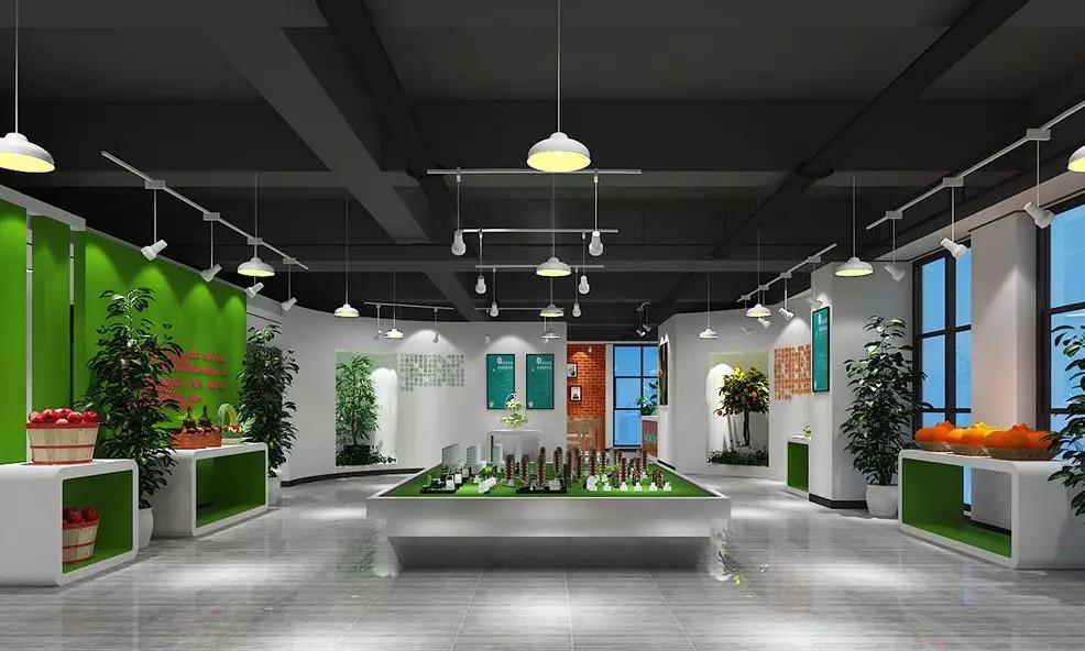 【武汉利亨达】复式办公室设计攻略 附带效果图