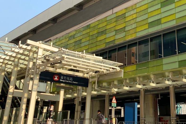 亲子旅游-中国香港最动人的旅游地段