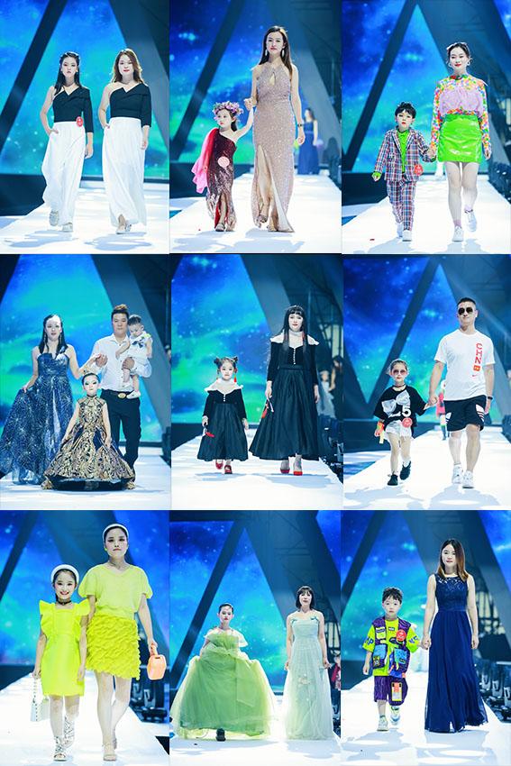 第11届小童星少儿超模大赛全国总决赛圆满收官!