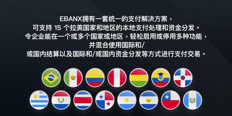 巴西跨境支付独角兽EBANX已完成一轮融资,回首历程历历在目