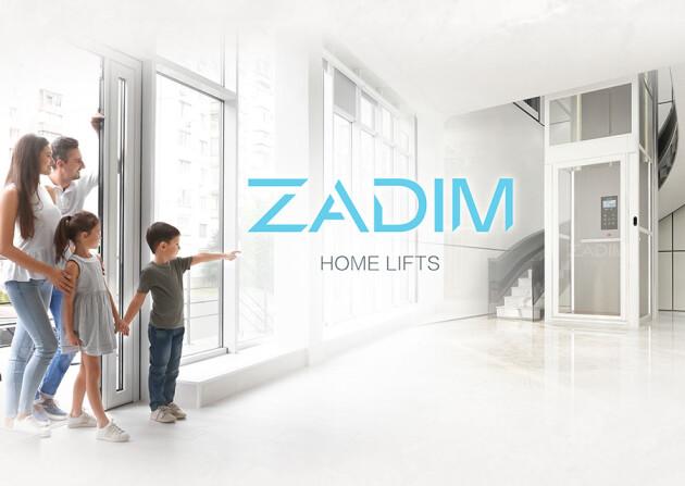 以人为本 | 藏匿于ZADIM瑞典希贝姆家用电梯的人体工程学设计