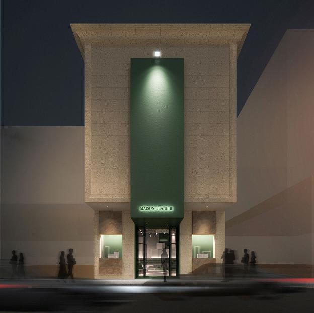 十年回归初心,玫颂布澜诗国金新店正式开业