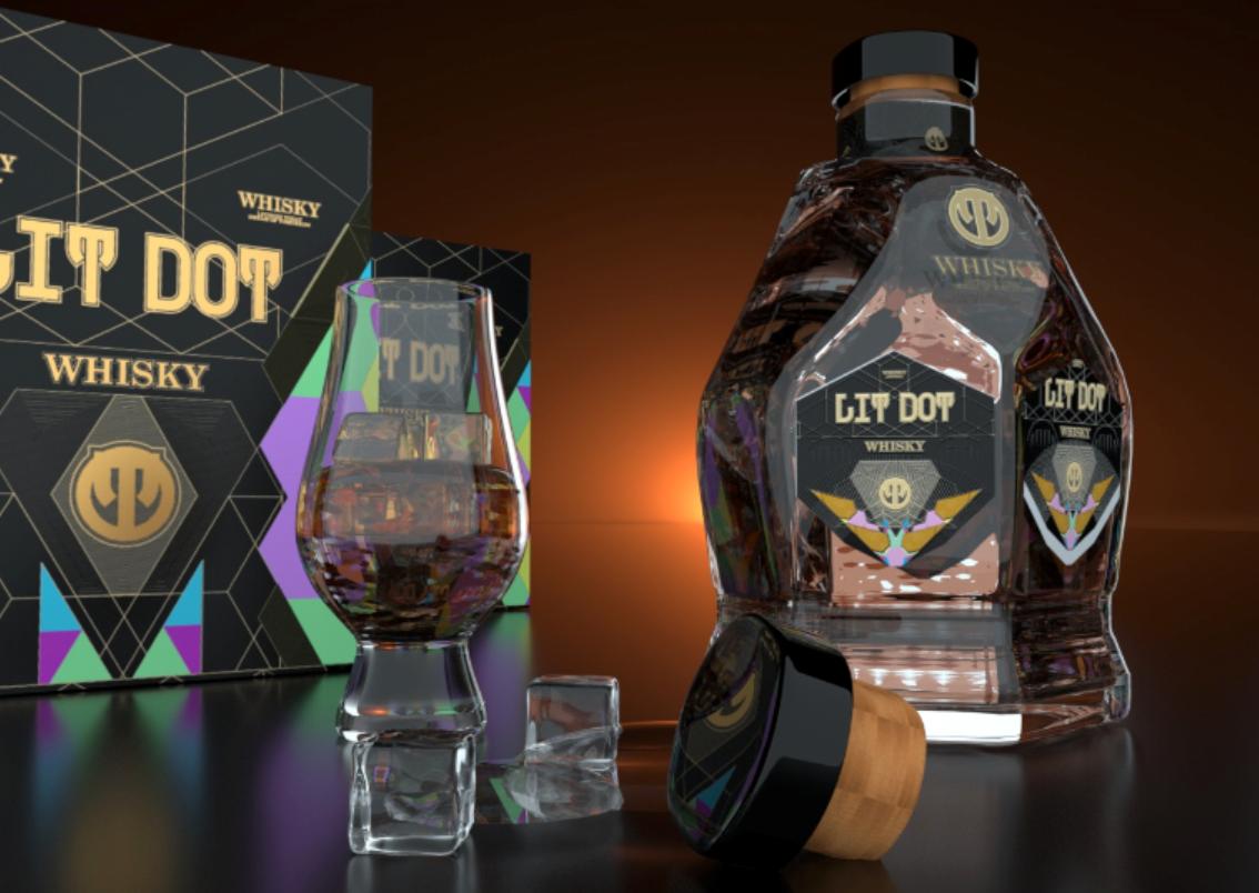 威士忌迷的福音:利到LIT DOT Whisky